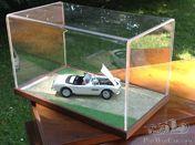 Rare and nice BMW 507 Touring sport 1/24 demo model