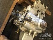 Lancia Lambda Gearbox