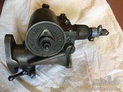Zenith 38 HK carburettor