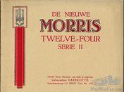 Morris Twelve Four serie II