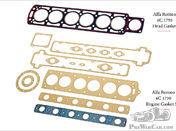Alfa Romeo 6C 1750 & Alfa Romeo 8C 2300 Gaskets