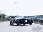 1929 Alfa Romeo 6C 1750 Sport | Aste Bolaffi Auction | October 16, 2020