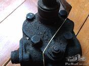 Original stearing gear (wheelhouse) Peugeot 402 original