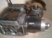 CAV Bosch - Made in England - Type: BJRD4AL17