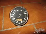 Speedometer O.S