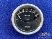 Renault Vivasix fuel gauge
