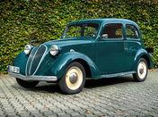 1938 Simca – Fiat 508 C Balilla