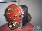 American Bosch magneto (parts) for a Unidentified carmake