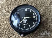 Brand new black smiths clocks
