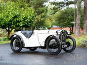 1929 Austin Seven Ulster Replica | Bonhams Goodwood Speedweek | 17 Oct 2020