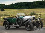 1924 Vauxhall 30-98 OE-Type Velox Tourer | Bonhams Goodwood Speedweek | 17 Oct 2020