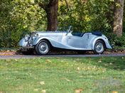 1939 Bentley 4?-Litre Vanden Plas-style Tourer | Bonhams Goodwood Speedweek | 17 Oct 2020