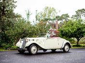 1939 Citroen 'Light Fifteen' Roadster with Dickey   Bonhams Goodwood Speedweek   17 Oct 2020