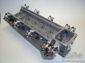 Alfa Romeo 6C 1750 Aluminium Cylinder Head