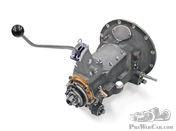 Alfa Romeo 8C 2300 Complete Gearbox