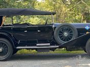 1926 Bentley 3 Litre Gurney Nutting Open Tourer. PH1465