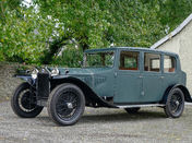 1928 Lancia Lambda 8th-Series Grande Luxe Saloon | Bonhams | Golden age of motoring | 30 Oct 2020