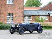 1922 Delage CO2 4?-Litre Dual Cowl Tourer | Bonhams | Golden age of motoring | 30 Oct 2020