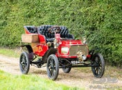 1904 Rambler 7hp Model H Rear-Entrance Tonneau | Bonhams | Golden age of motoring | 30 Oct 2020