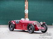 1932 Alta 1?-Litre Supercharged Sports   Bonhams   Golden age of motoring   30 Oct 2020