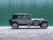 1925 Lanchester 40hp Tickford Saloon | Bonhams | Golden age of motoring | 30 Oct 2020