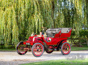 1904 Crestmobile Model D 8?hp Four-seater Rear-Entrance Tonneau | Bonhams | Golden age of motoring | 30 Oct 2020