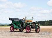 1910 White Model O-O Five-Passenger Touring Steam Car | Bonhams | Golden age of motoring | 30 Oct 2020