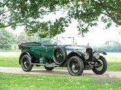 1923 Vauxhall Type OD 23-60 Malvern Tourer | Bonhams | Golden age of motoring | 30 Oct 2020