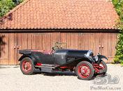 1925 Bentley 3-Litre Speed Model Tourer | Bonhams | Golden age of motoring | 30 Oct 2020