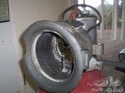 E.C.L. headlights for a Unidentified carmake