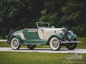 1928 Elcar Model 8-91 Roadster | The Elkhart Collection | RM Sotheby's | 23-24 Oct 2020