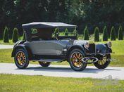 1919 Pierce-Arrow Series 31 Four-Passenger Roadster   The Elkhart Collection   RM Sotheby's   23-24 Oct 2020