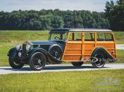 1930 Rolls-Royce Phantom II Shooting Brake   The Elkhart Collection   RM Sotheby's   23-24 Oct 2020