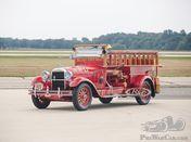 1927 Hudson Model O Super Six Fire Truck   The Elkhart Collection   RM Sotheby's   23-24 Oct 2020