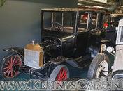 Ford 1913/25 Model T Fordor / Speedster