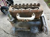 Swift engine unknown year 1930 ?