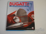 Bugatti T57 , The last french Bugatti: enlarged and revised edition by Barrie Price