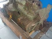 Moriss Commercial cs8 engine NOS
