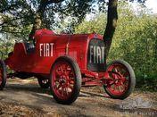 Fiat 501 Biposto Spider 1924