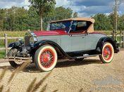 Buick Roadster sport model 24, 1928