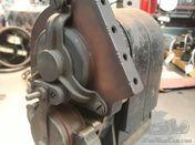 Bosch magnéto type DR4