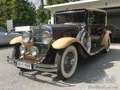 Cadillac 341 Sedan almost concours restoration