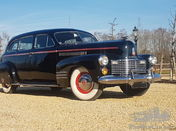 Cadillac Fleetwood, series 75 Imperial Limousine 1941