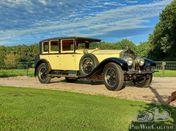 Rolls-Royce Phantom I with Brewster Rowsdale coachwork 1928