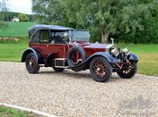 1914 Rolls-Royce Silver Ghost Salamanca