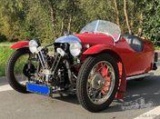 1932 Morgan Super Sports Three Wheeler 1100cc OHV J.A.P