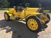 1924 American Lafrance Speedster