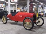 1915 Model T Ford Speedster With Authentic and Original Kuempel Racer Body