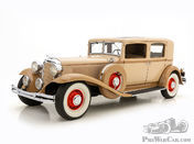 1931 Chrysler CG Imperial Close-Coupled Sedan