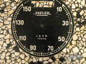 Rev counter / speedo for clock Jaeger L.A.O.M. Torino
